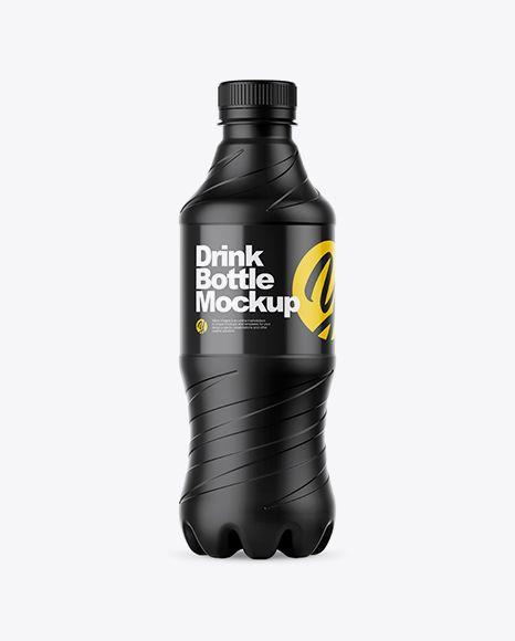 Download Matte Pet Bottle Mockup In Bottle Mockups On Yellow Images Object Mockups Bottle Mockup Mockup Free Psd Free Psd Mockups Templates