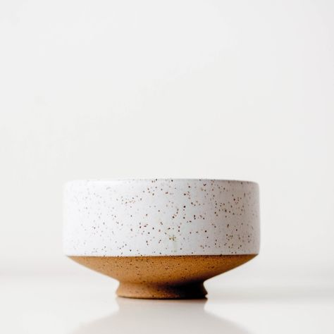 Speckled Chawan