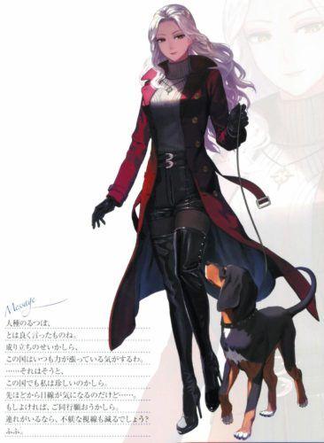 【Fate】年々増えるカーミラ様の出番と描き下ろしイラストいいよね : でもにっしょん