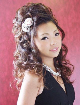Hair Inspo おしゃれまとめの人気アイデア Pinterest Risa Risa 盛り 髪 ヘア キャバ