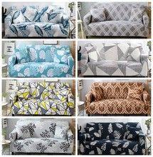 Slip Resistant Sofa Cushion Covers Continental Sofa Fabric Cushions Four Seasons Luxury Minimalist Modern Fashion Slipcover In 2020 Sofa Cushion Covers Cushion Fabric Fabric Sofa
