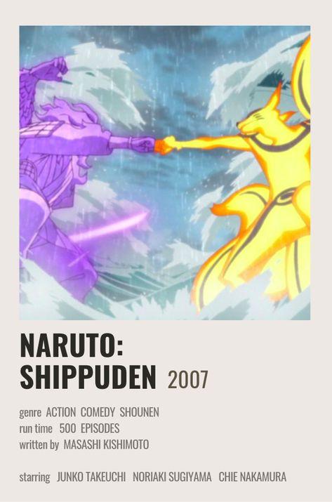 naruto shippuden movie poster
