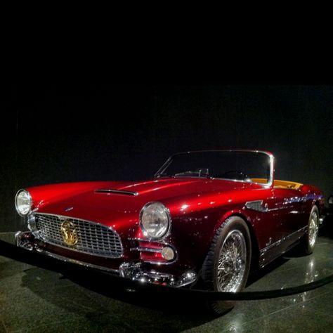 Maserati / 80% OFF on Private Jet Flight! www.flightpooling.com #cars #auto New…