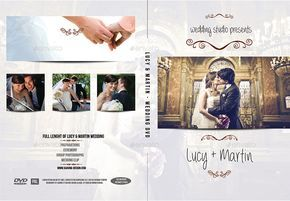 Wedding Dvd Blu Ray Cover 2 画像あり パッケージデザイン