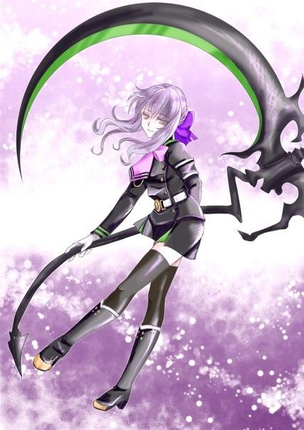 Pin By Esteff On Owari No Seraph Anime Love Anime Seraph Of The End