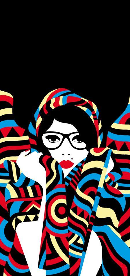 Malica Favre, Cover Naple Clean : http://bewaremag.com/2014/01/02/le-minimalisme-distingue-de-malika-favre/