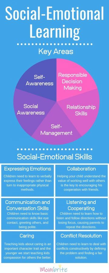 Social Emotional Learning What Is Sel And Why It Matters Infographic Social Emotional Learning Activities Social Emotional Skills Social Emotional Learning
