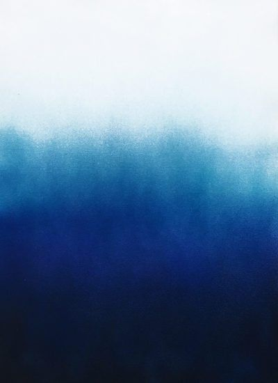Hazy Blue Blue Poster Blue Wallpapers Artwork