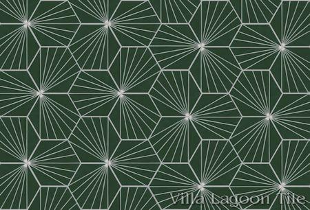 Spark Cement Tile Villa Lagoon Tile Cement Tile Villa Lagoon Tile Custom Tiles