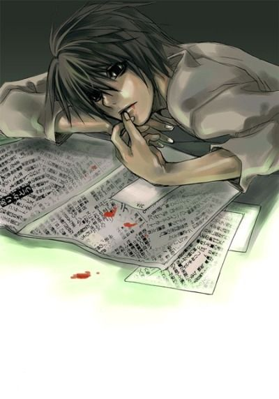 Pin By Micro Lunchbox On Deathnote Death Note Death Note L Death