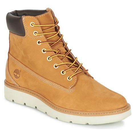 Boots+Timberland+KENNISTON+6IN+LACE+UP+Blé+124.90+€ bcd2e3862b