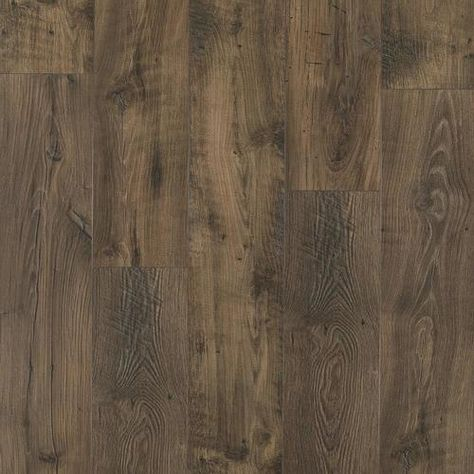 Pergo Portfolio Wetprotect Waterproof Rustic Smoked Chestnut 7 48 In W X 4 52 Ft L Embossed Wood Plank Laminate Flooring At Lowes Com Waterproof Laminate Flooring Flooring Laminate Flooring