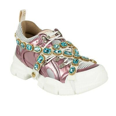 Chain Strap Sneakers Shoes