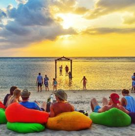 Are you planning to go to Bali? Confused where to start from? Looking for a budget itinerary? So my dear friends read on to answer to all your queries…… We (my friend and me) had visited BAL…