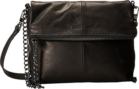 Botkier Women S Irving Cross Body Bag Black One Size Click Image To Review More Details
