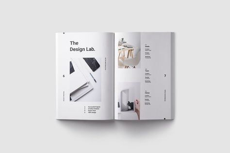 Moscovita Studio, Creative Design to Stand Out  Voom