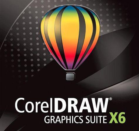 Descargar Gratis Corel Draw X6 Mas Crack