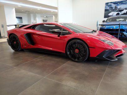 Lamborghini Cars for Sale in Jacksonville, FL 32202
