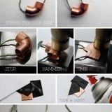Jewelry Making DIY Copper Pipe Necklace // Kollabora Alt Summit Challenge
