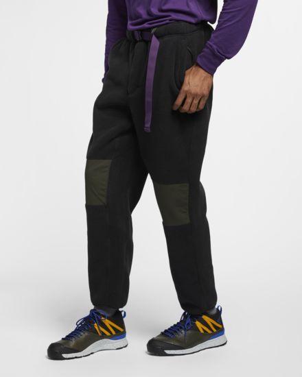 ACG Sherpa Fleece Pants | Spring 2019 Menswear in 2019