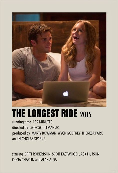The longest ride by Millie