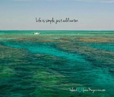 Island Life Quotes by @quotesgram | Great quotes | Island ...