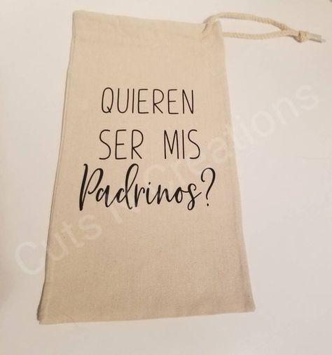 Padrino Quieren ser mis padrinos bodysuit baptism tio y tia quieren ser mis padrinos bautizo will you be my godparents godparents purposal godparents request Madrina
