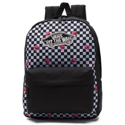 Realm Backpack | Shop Womens Backpacks At Vans