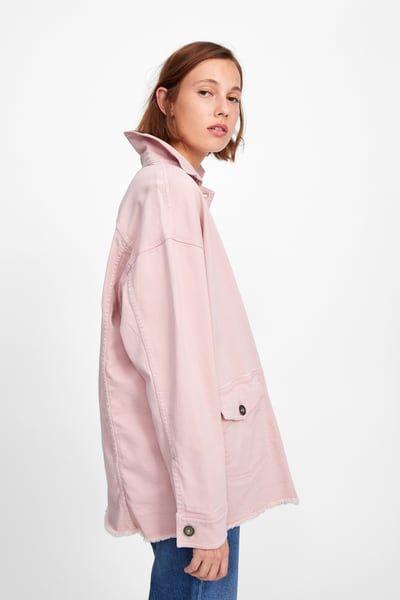Cazadoras y chaquetas de mujer | Nueva Colección Online