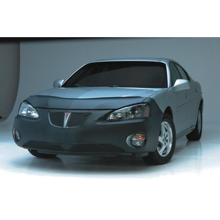 Vinyl LeBra Front End Cover Dodge Stratus Black