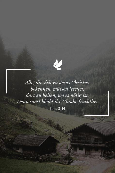 Bibelvers des Tages | Mehr Sprüche aus der Bibel und das Wort Gottes findest du auf unserem Blog!