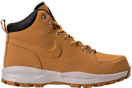 Nike Men's Manoa Leather Boots | Mens