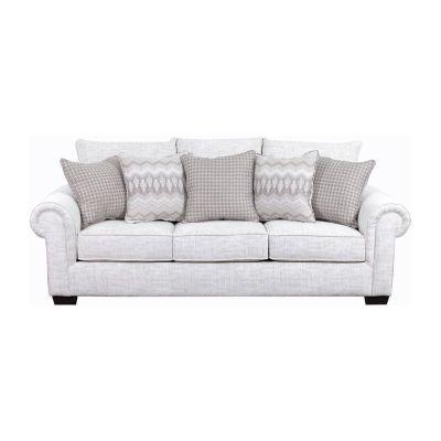 Simmons Beautyrest Brooklyn Queen Sleeper Sofa Sleeper Sofa Sofa Upholstery