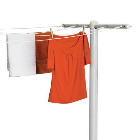 Heavy Duty T Post Clothesline Poles Clothesline Poles Clothes Line Outdoor