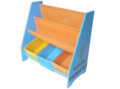 Prime Bebe Style Childrens Crayon Wooden Storage Rack Sling Dailytribune Chair Design For Home Dailytribuneorg