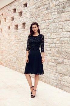 Brautmutter 2018 Preview Modestil Mode