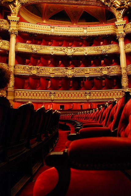 simobutterfly:  The opera house by O Aguiar on Flickr.Opera...