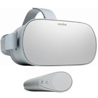 Buy Oculus GO Standalone VR Headset in India @ Rs 14023 +