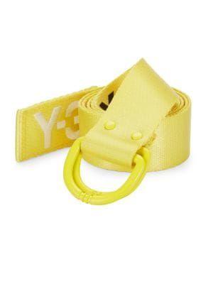 e3b38ece81ac8 Shop Y-3 Logo Belt