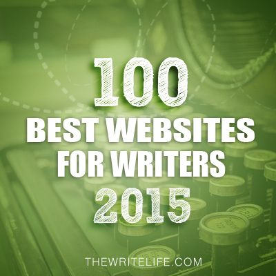 Whether you want to laugh, learn or be inspired, we've got you covered with this year's list of the best websites for writers.