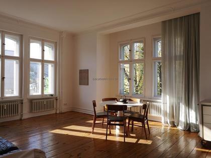 Location In Berlin Mieten Wohnung Lr2528 In 2020 Altbauwohnung Haus Deko Und Haus