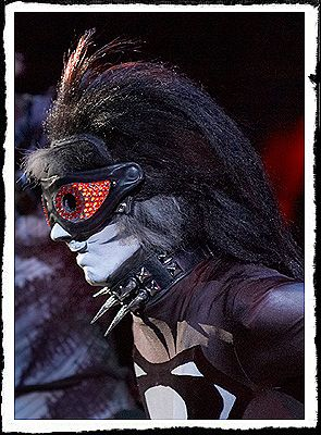 Rumpus Cat Cats The Musical Costume Jellicle Cats Cats Musical