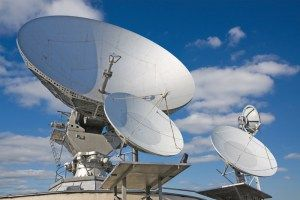 Company Quika Is To Provide A Satellite Internet Connection Is Free In Some States Including Iraq Technology News World Satellite Dish Satellites Satellite Antenna