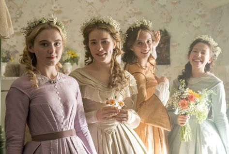 """PBS' """"Little Women"""" looks thoroughly unfashionable"""