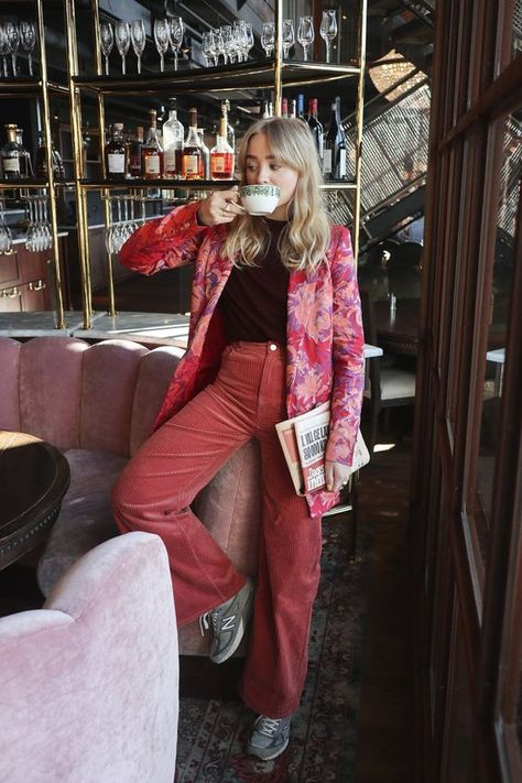 Top fashion trends for teens and young women in 2019 - style - Damenmode