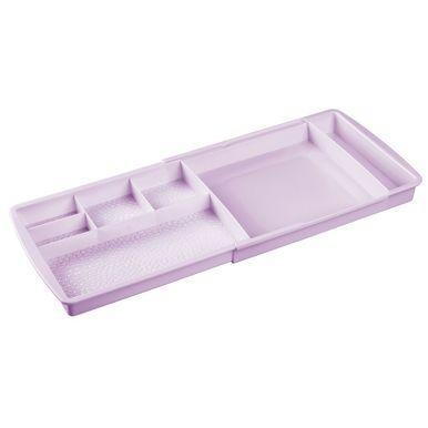 Expandable Plastic Cosmetic Drawer Organizer Tray Plastic Drawer Organizer Plastic Kitchen Cabinets Makeup Drawer Organization