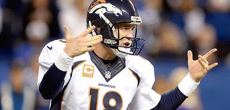 Peyton Manning injury alert?