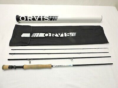 Ad Ebay Orvis Helios 3d Fly Rod 9ft 10wt W Tube In 2020 Fly Fishing Rods Fly Rods Fun Sports