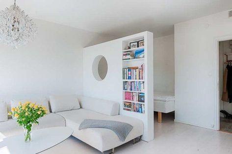 Roomdevider In Woonkamer : Unbelievable tips: room divider basement hang curtains room divider