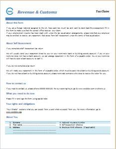 Bankruptcy Claim Form Download At HttpWwwTemplateinnCom